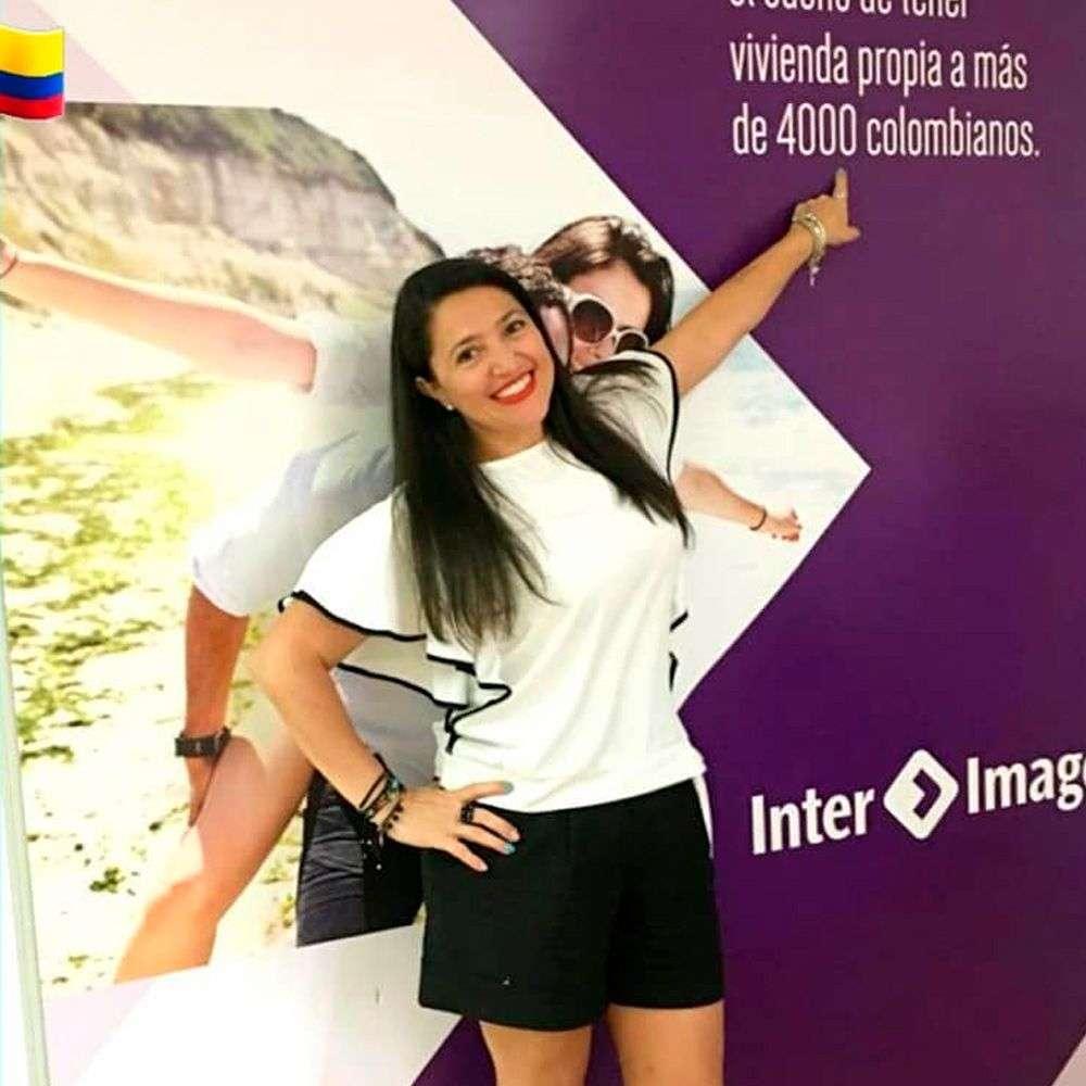 Yuliana Uribe - Inter Image - España