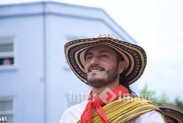 Quien lo vive es quien lo goza: El carnaval y otros motivos para vivir en Barranquilla Inter Image Bancolombia