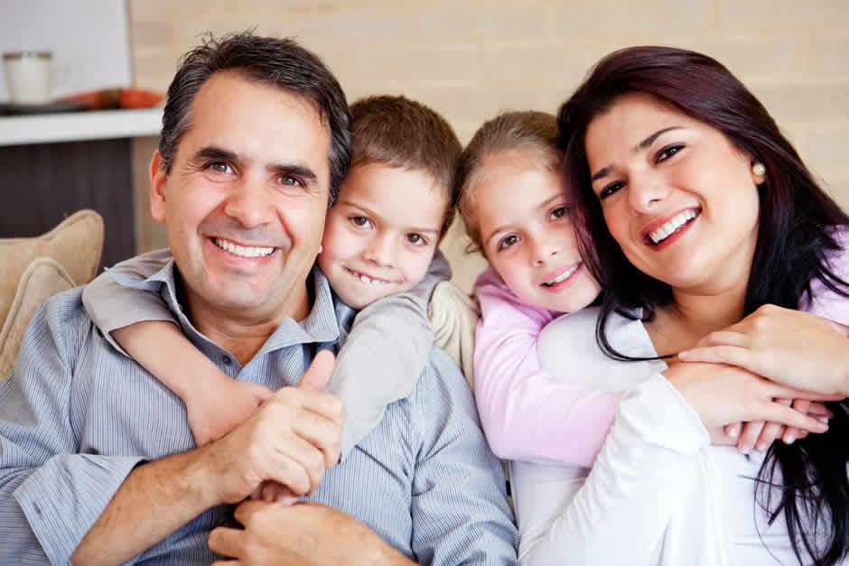 Residencia temporal por reagrupacion familiar