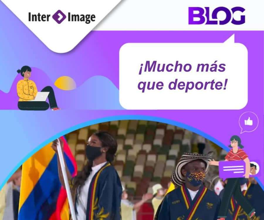 Deportistas colombianos en los juegos olímpicos y lo que nos enseñan sobre el cumplimiento de los sueños