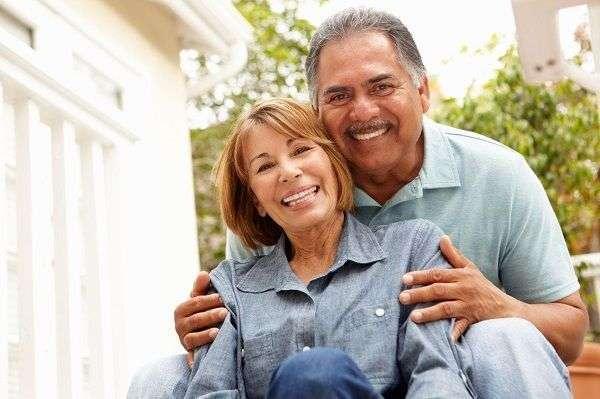 parejas colombianas en el exterior